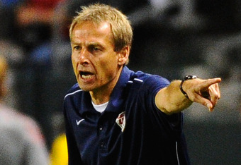 Jurgen Klinsmann has changed the American's approach since taking over as the coach of the national team