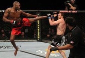 Jon Jones will use every inch of his athleticism against Rampage