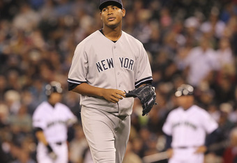 The New York Yankees young starter Ivan Nova could be the key to a potential ALDS matchup.
