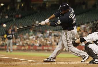 Contrary to popular opinion, the Indians could free up enough room to sign Prince Fielder.