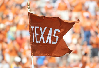 Can Texas win eight or more games in 2011?