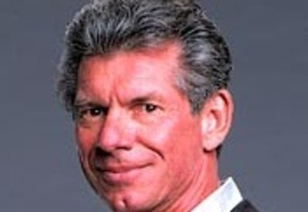 Could Vince McMahon be involved?