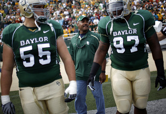 Baylor being pro-active is admirable but a move to the Big East makes no sense.