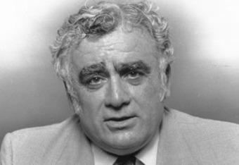 Jerome Holtzman