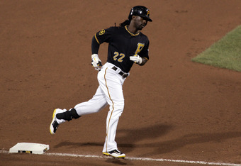 Andrew McCutchen has quietly become the best all-around centerfielder in the National League.