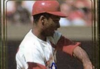 Curt Flood was responsible for challenging the Reserve Clause in the early 1970s.