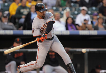 Beltran might single-handedly save the Giants offense.