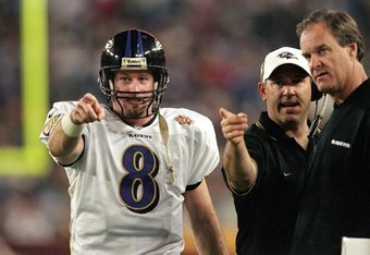 Trent Dilfer will be the first to tell you there is such a thing as a good team with a bad quarterback.