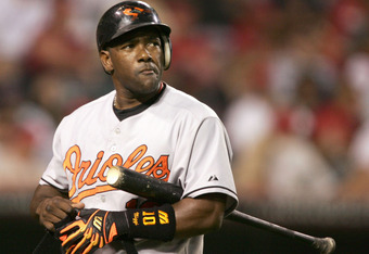 Miguel Tejada is one of the few examples of good free agent signing by the Orioles over the last decade or so.