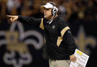 Sean Payton says he sees the versatile Sproles as more than a third-down specialist