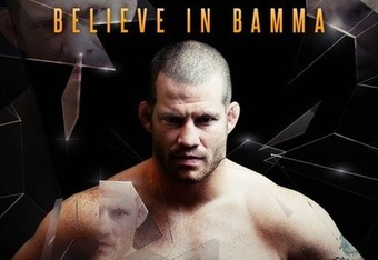 Nate desperately wants to fight Daley at BAMMA 8 this December