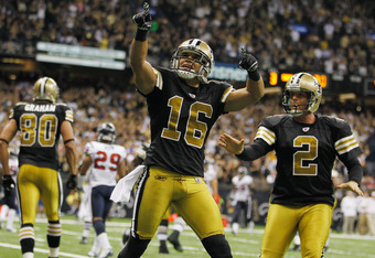 Lance Moore will be a fine asset for fantasy owners going forward