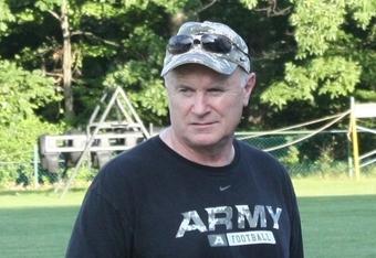 Coach Rich Ellerson (K. Kraetzer)