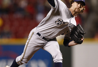 John Axford has been an unsung hero this year.