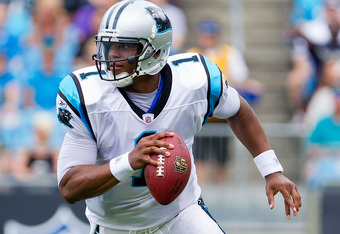 "Could Cam Newton raise the bar for ""slash"" quarterbacks of the future?"