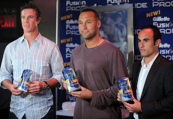 If Pujols wants Jeter's marketability, he can't stay with the Cards.