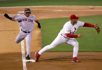 Boston needs Pujols, but does Pujols need Boston?