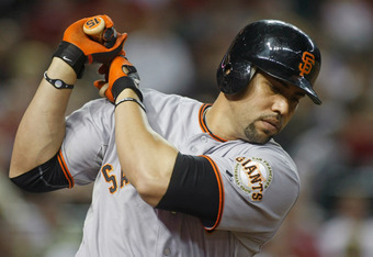 Re-signing Carlos Beltran may be one of the Giants' best options to improve in 2012.  However, the Giants will not get into a bidding war with the free agent.