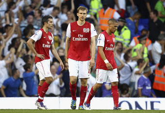Per Mertesacker: Not the answer to Arsenal's defensive problems