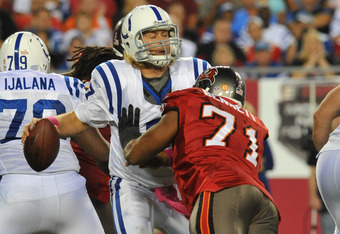 The struggling Colts don't need Painter to be Picasso, but not paint-by-numbers either.