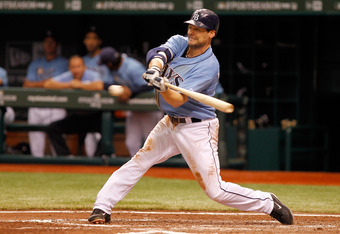 Casey Kotchman, a pivotal component of the Rays' offense, was signed to a minor-league contract before the season.