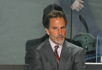 Will Coach Torts keep the distraction of the Winter Classic away from his young team?