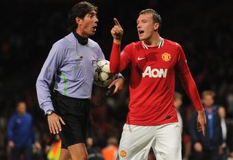 Future United and England captain?
