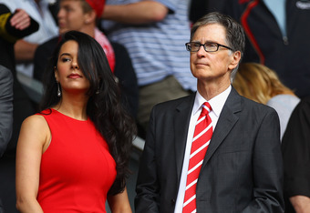 John W Henry, show me the money?