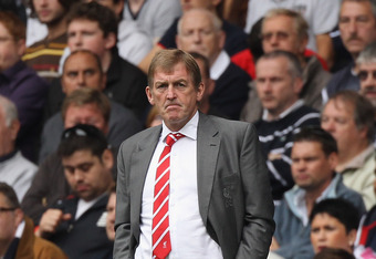 King Kenny, under pressure to deliver?