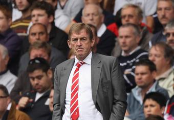 King Kenny, under pressure to deliver?