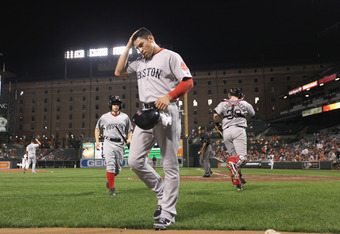 Jacoby Ellsbury did all he could to save the 2011 Boston Red Sox.