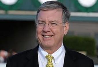 The first President and CEO of Keeneland not to have a direct link to the founders, Nick Nicholson has successfully maintained their vision after over a decade in charge.