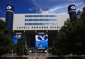 How long will Cougar fans have to endure lackluster football schedules?