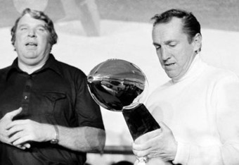Al Davis, a true rebel, was a pioneer of the NFL.