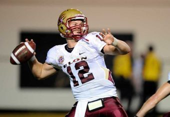 Elon QB Thomas Wilson Has The Phoenix In The Thick Of The SoCon Race At Mid-Season