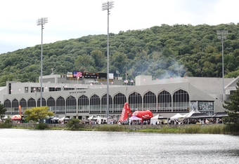 Game Day at Michie Stadium (K. Kraetzer)