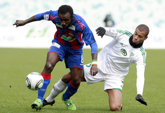 Doumbia: An Athletic Yet Skiful Player Well Suited to the Premier League