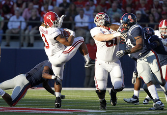 Will Ole Miss slow down the Razorback offense?