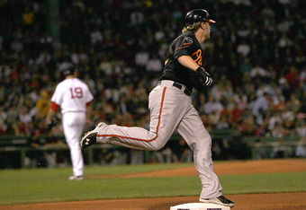 Moving Reynolds to DH would save the Orioles countless runs in the field.