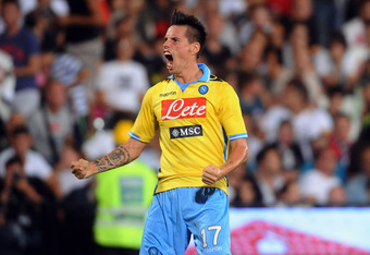 Talents like Marek Hamsik of Napoli can fly under the radar