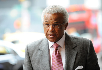 Billy Hunter, the NBA's union leader and the man Stern accuses of providing misleading information to the players.