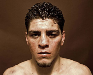 Nick Diaz Failed UFC 143 Drug Test