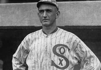 Shoeless Joe passed away in 1951 and still he waits for Cooperstown
