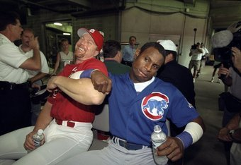 We cheered for McGwire and Sosa 13 years ago, but now we know the sad truth.