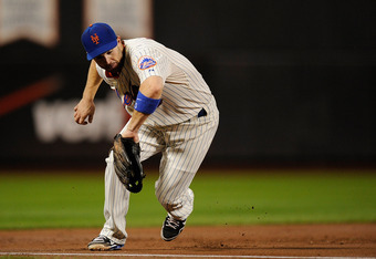 Is David Wright enough of a defensive liability to deal?