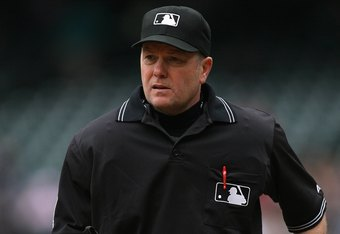 July's 19-inning Pirates-Braves contest may never had ended without umpire Jerry Meal's missed call at the plate