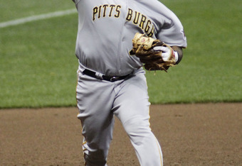 Alvarez must improve all facets of his game for the Pirates to move forward.
