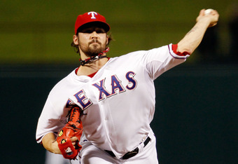 Texas Rangers' lefty CJ Wilson would be the ideal man for the Cubs' lefty woes, but at what cost?