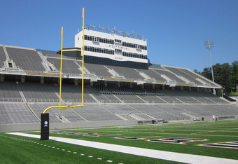 Fordham visits Michie Stadium for first time since 1949.