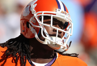 Clemson could finish unbeaten and still not make the title game.